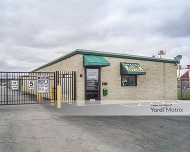Storage Units for Rent available at 24130 West Riverside Drive, Channahon, IL 60410