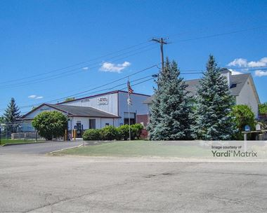 Storage Units for Rent available at 1108 Broadway Avenue, Woodstock, IL 60098 Photo Gallery 1