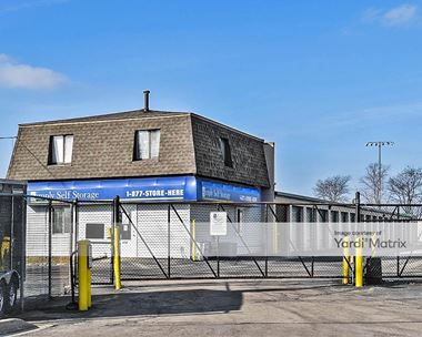 Storage Units for Rent available at 300 Historic U.S. 66 Frontage, Bolingbrook, IL 60440