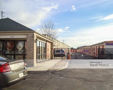 Storage Units for Rent available at 8201 159th Street, Tinley Park, IL 60477 Photo Gallery 1