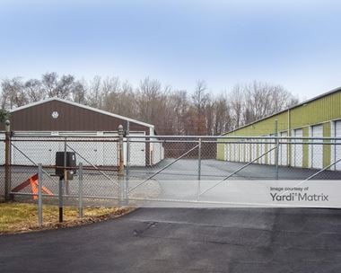 Storage Units for Rent available at 2475 McCool Road, Portage, IN 46368