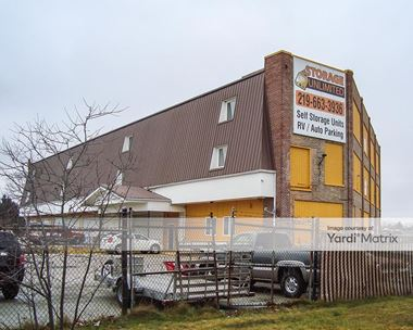 Storage Units for Rent available at 800 East North Street, Crown Point, IN 46307