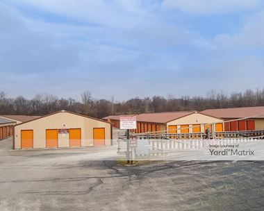 Storage Units for Rent available at 1150 West Street, Valparaiso, IN 46385