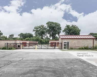 Storage Units for Rent available at 7709 Sheridan Road, Kenosha, WI 53143 Photo Gallery 1