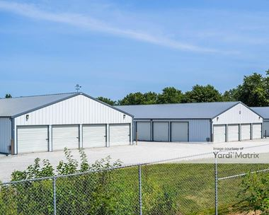 Storage Units for Rent available at 137 East US Hwy 6, Valparaiso, IN 46383