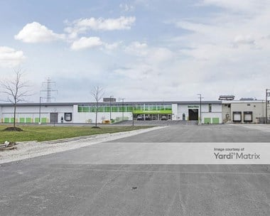 Storage Units for Rent available at 11100 West Cleveland Avenue, West Allis, WI 53227 Photo Gallery 1