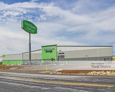 Storage Units for Rent available at 2091 County Hwy West, Grafton, WI 53024