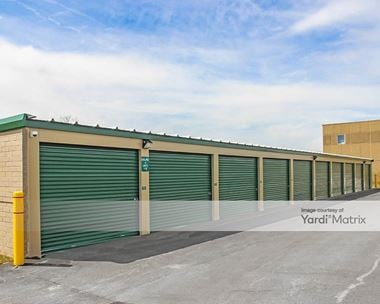 Storage Units for Rent available at 524 Technology Way, Saukville, WI 53080