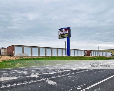 Storage Units for Rent available at 2021 Hwy W, Grafton, WI 53024 Photo Gallery 1