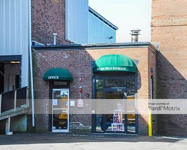 Storage Units for Rent available at 4 Jefferson Avenue, Salem, MA 01970