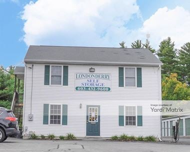 Storage Units for Rent available at 20 Auburn Road, Londonderry, NH 03053