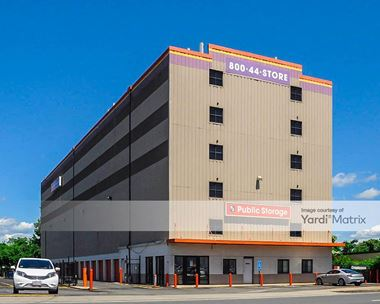 Storage Units for Rent available at 595 Lynnway, Lynn, MA 01905