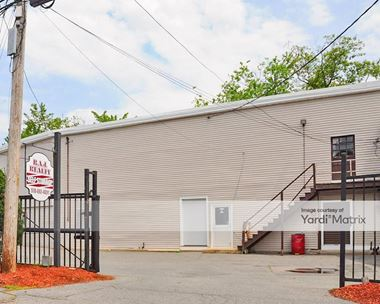 Storage Units for Rent available at 11 Pine Street, Methuen, MA 01844
