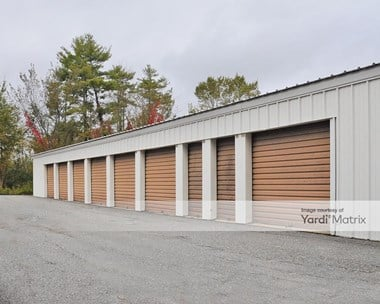 Storage Units for Rent available at 233 State Route 107, Seabrook, NH 03874 Photo Gallery 1
