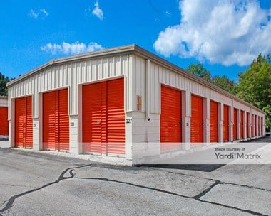 Storage Units for Rent available at 2028 South Willow Street, Manchester, NH 03103 Photo Gallery 1