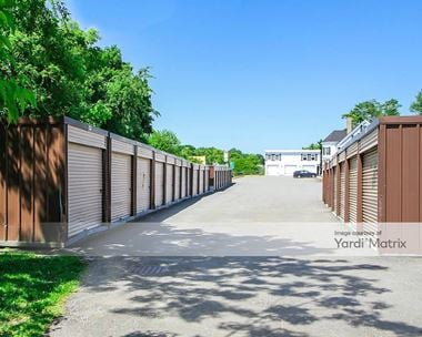 Storage Units for Rent available at 55 Maple Street, Marlborough, MA 01752
