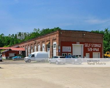 Storage Units for Rent available at 880 West Central Street, Franklin, MA 02038
