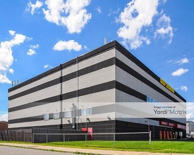 Storage Units for Rent available at 55 Commercial Street, Medford, MA 02155 Photo Gallery 1