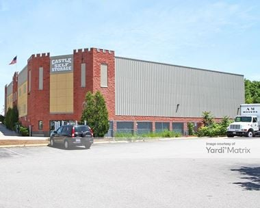Storage Units for Rent available at 669 Bridge Street, North Weymouth, MA 02191