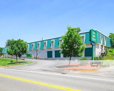 Storage Units for Rent available at 89 Waverly Street, Ashland, MA 01721 Photo Gallery 1