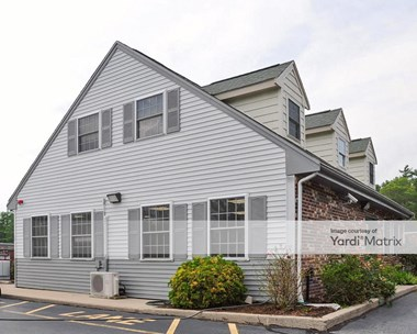 Image for Extra Space Storage - 5 Independence Road, MA