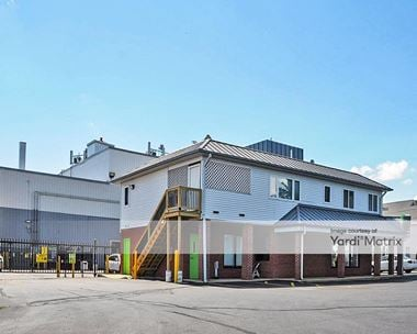 Storage Units for Rent available at 329 2nd Street, Everett, MA 02149