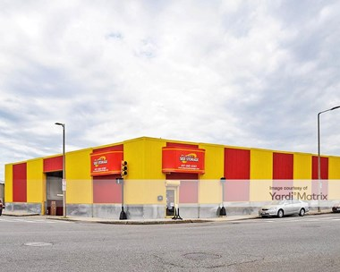 Storage Units for Rent available at 135 Old Colony Avenue, South Boston, MA 02127 Photo Gallery 1