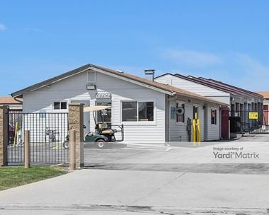 Storage Units for Rent available at 1302 Marquette Drive, Romeoville, IL 60446