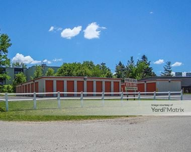 Storage Units for Rent available at 975 Martha Lane, Woodstock, IL 60098 Photo Gallery 1