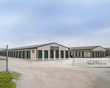 Storage Units for Rent available at 370 East 300 North, Valparaiso, IN 46383