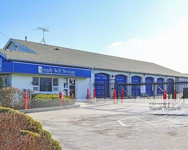 Storage Units for Rent available at 2025 North Hicks Road, Palatine, IL 60074