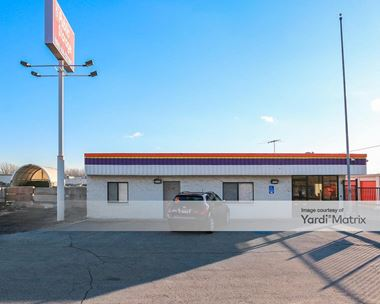 Storage Units for Rent available at 3501 Belvidere Road, Park City, IL 60085