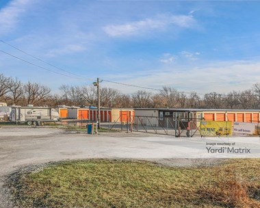Storage Units for Rent available at 35865 North Highway 45, Lake Villa, IL 60046 Photo Gallery 1