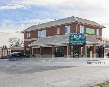 Image for Extra Space Storage - 1544 North IL Route 83, IL