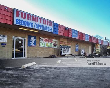 Storage Units for Rent available at 5185 Broadway, Gary, IN 46409