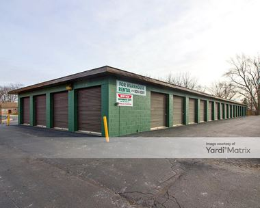 Image for Sir James Court U Lock - 9521 Indianapolis Blvd, IN