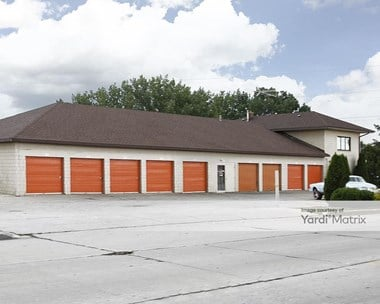 Storage Units for Rent available at 7803 60th Avenue, Kenosha, WI 53142 Photo Gallery 1