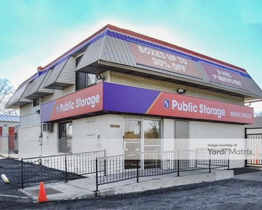 Image for Public Storage - 4001 West 37th Avenue, IN