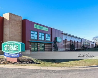 Storage Units for Rent available at 1170 North Skokie Hwy, Gurnee, IL 60031 Photo Gallery 1
