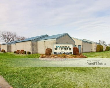 Storage Units for Rent available at 6726 Columbia Avenue, Hammond, IN 46324 Photo Gallery 1