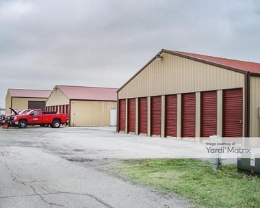 Image for Locked - N - Loaded Storage - 306 North 400 East, IN