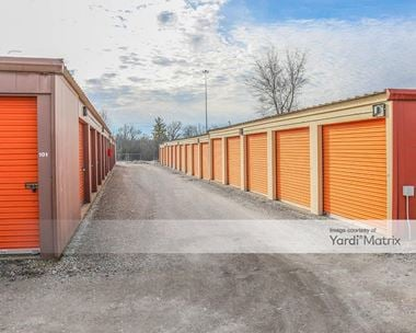 Storage Units for Rent available at 284 Main Street, Antioch, IL 60002 Photo Gallery 1