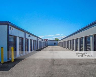 Storage Units for Rent available at 647 Teckler Blvd, Crystal Lake, IL 60014