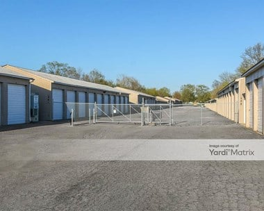 Image for Central Valparaiso Self Storage - 1202 Formula Drive, IN