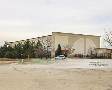 Storage Units for Rent available at 1950 Kelley Court, Libertyville, IL 60048