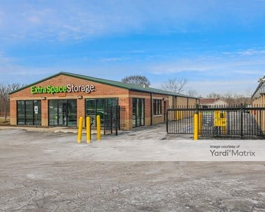 Image for Extra Space Storage - 1298 Long Lake Drive, IL