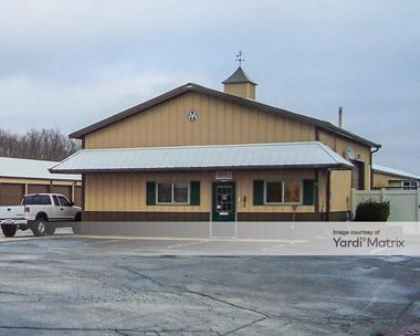 Storage Units for Rent available at 13649 Wicker Avenue, Cedar Lake, IN 46303 Photo Gallery 1