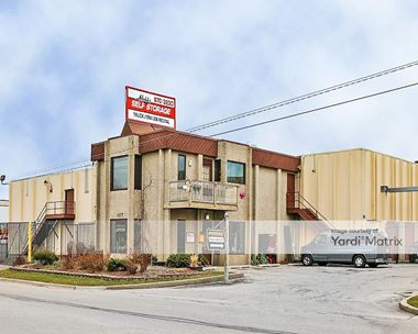 Storage Units for Rent available at 627 South Arthur Avenue, Arlington Heights, IL 60005