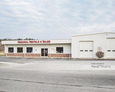 Image for Regional Rentals & Sales - 8788 East Ridge Road, IN