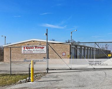 Storage Units for Rent available at 5240 Mann Drive, Ringwood, IL 60072 Photo Gallery 1